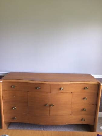 Vintage Buffet     $169     View on Craigslist