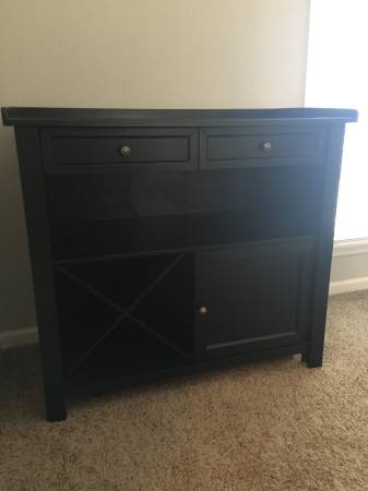 Pottery Barn Buffet $150 View on Craigslist