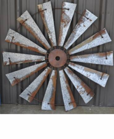 Large Windmill     $75     View on Craigslist