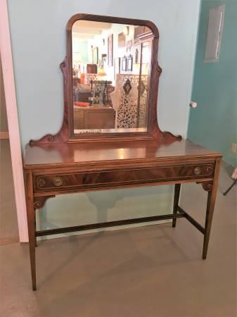 Antique Vanity $299 View on Craigslist
