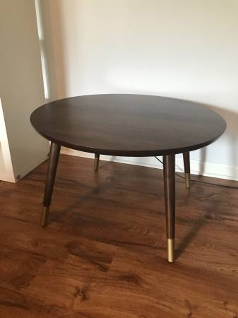 Mid-Century Style Coffee Table $50 View on Craigslist