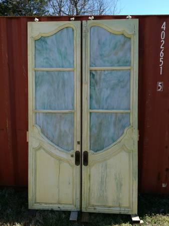 Antique Doors     $500     View on Craigslist