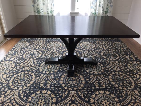 Dining Table $375 View on Craigslist