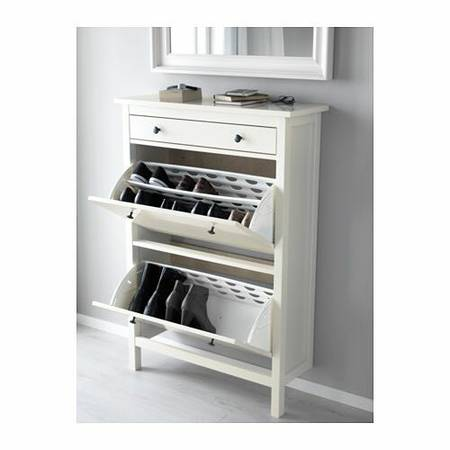 Ikea Shoe Storage $60 View on Craigslist