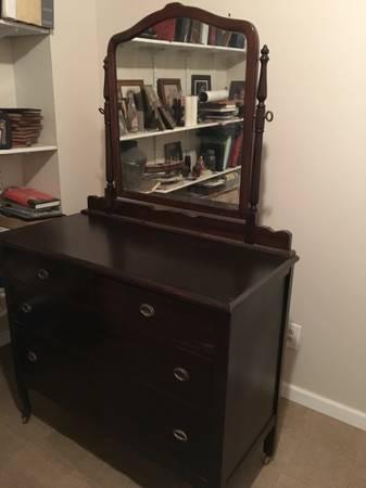 Vintage Dresser $150 View on Craigslist