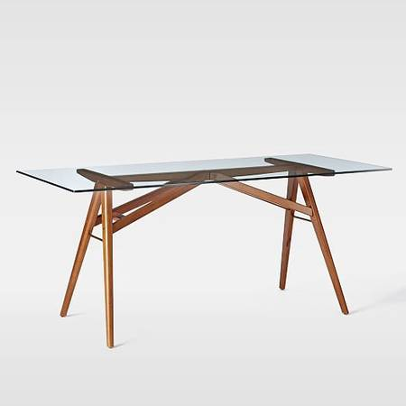 West Elm Table     $375     View on Craigslist