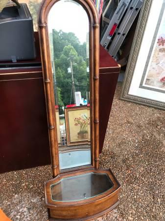 Antique Brandt Mirror     $85     View on Craigslist