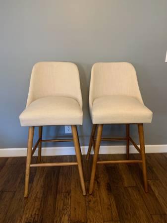 Pair of Stools     $140     View on Craigslist