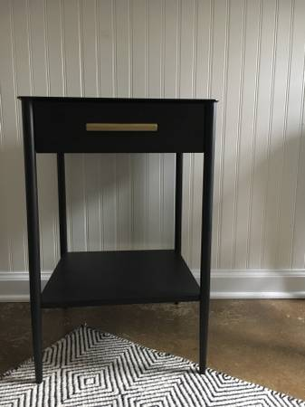 West Elm Nightstand     $199     View on Craigslist