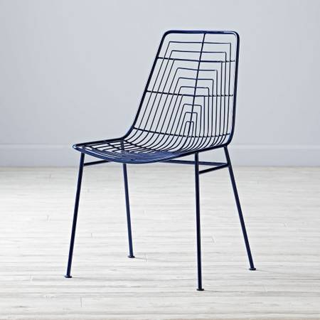 Crate & Barrel Chairs (6)     $150     View on Craigslist