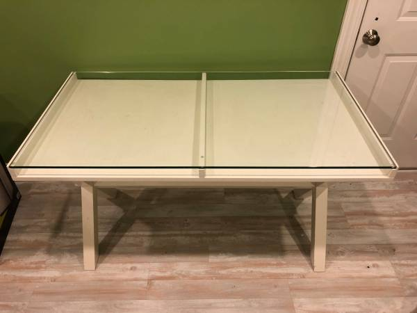 Pottery Barn Table/Desk     $160     View on Craigslist