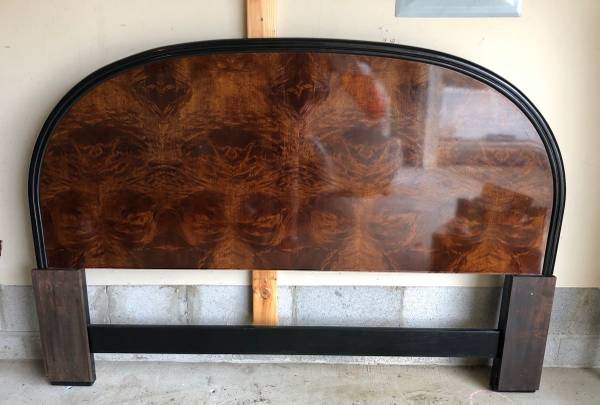 Headboard     $30     View on Craigslist