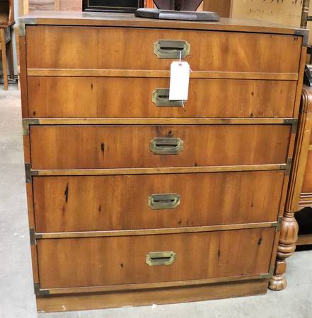 Campaign Dresser     $349     View on Craigslist