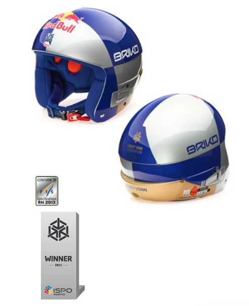LIMITED EDITION LINDSEY VONN RED BULL MODEL