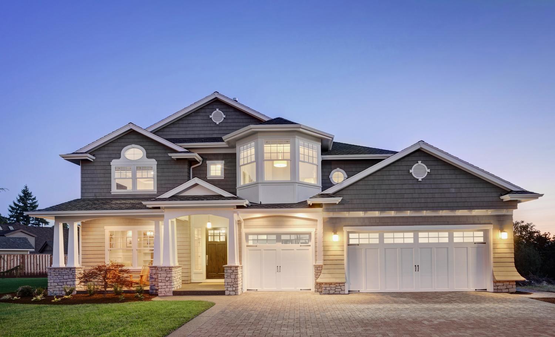 Home Exteriors   NAGY BUILT shutterstock 159028475 jpg. Home Exteriors. Home Design Ideas
