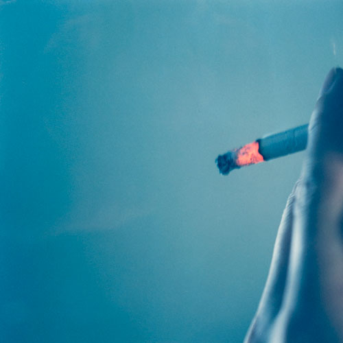 Untitled  (I65) ,  from the series  lluminance , 2009 Chromogenic Print 12 x 10 inches