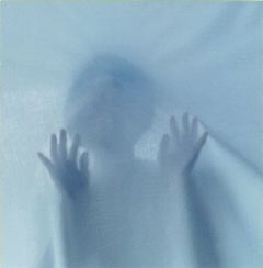 Untitled  (U126) ,  from the series  Utatane , 2001 Digital C-Print 10 x 8 inches
