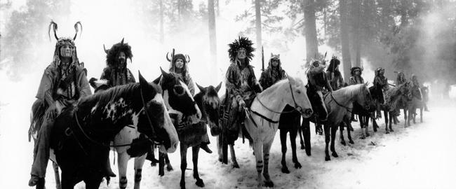 Wild Bill's Dream, Wild Bill , 1995