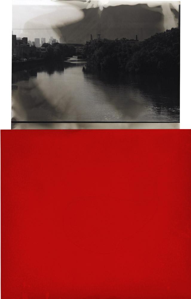 River Scene , 2008