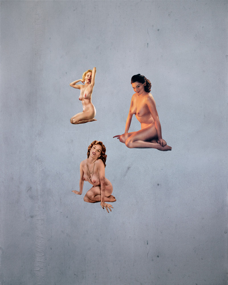 Pin-Up Girls  , 2009