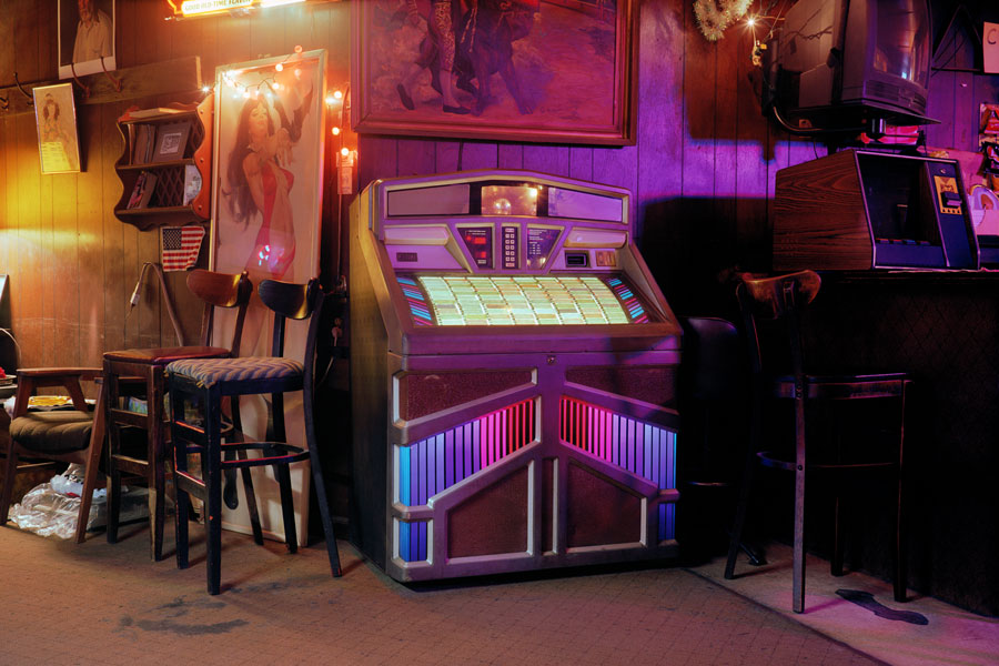 Lamplighter Jukebox  , 2005
