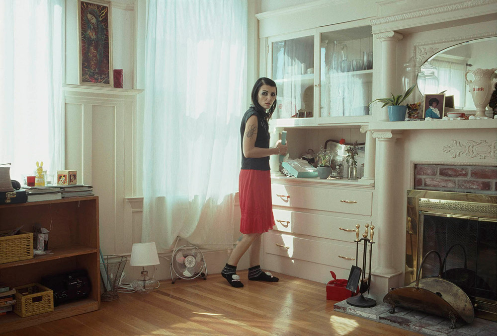 Christine #13, 2009