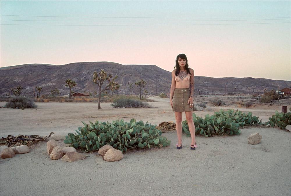 Christine #72, 2008