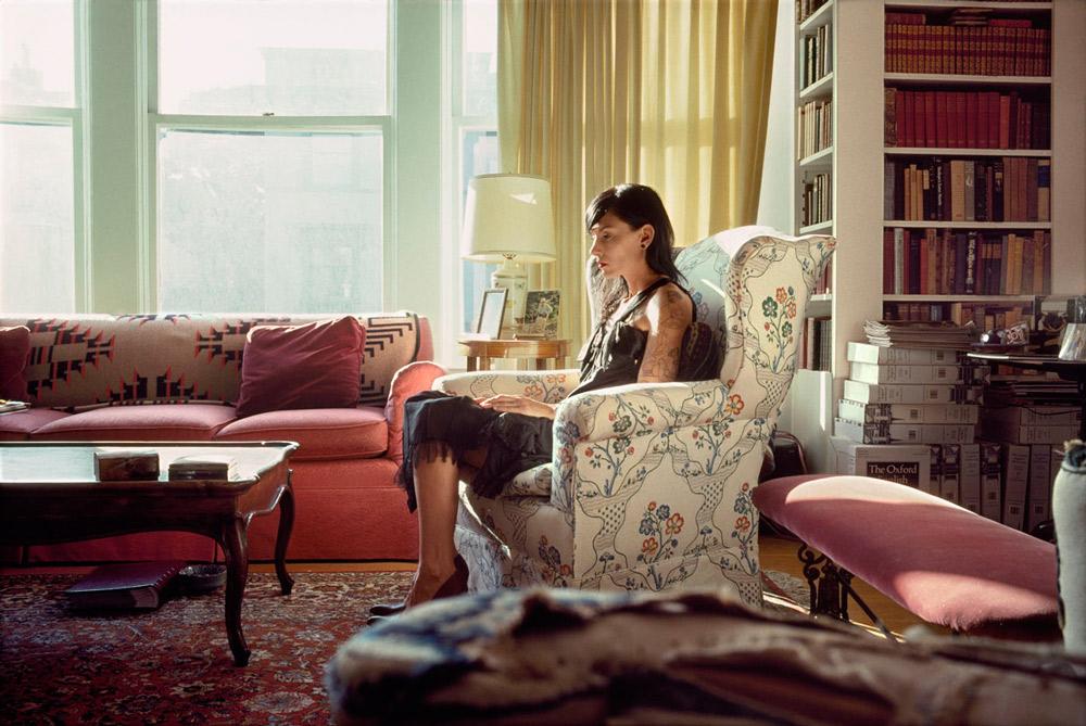Christine #11 , 2005