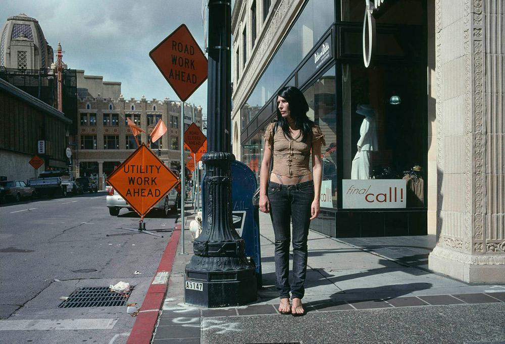 Gina #24, 2007
