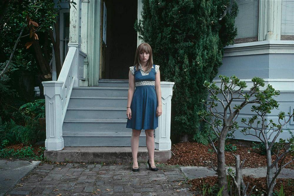 Sloane #22, 2005