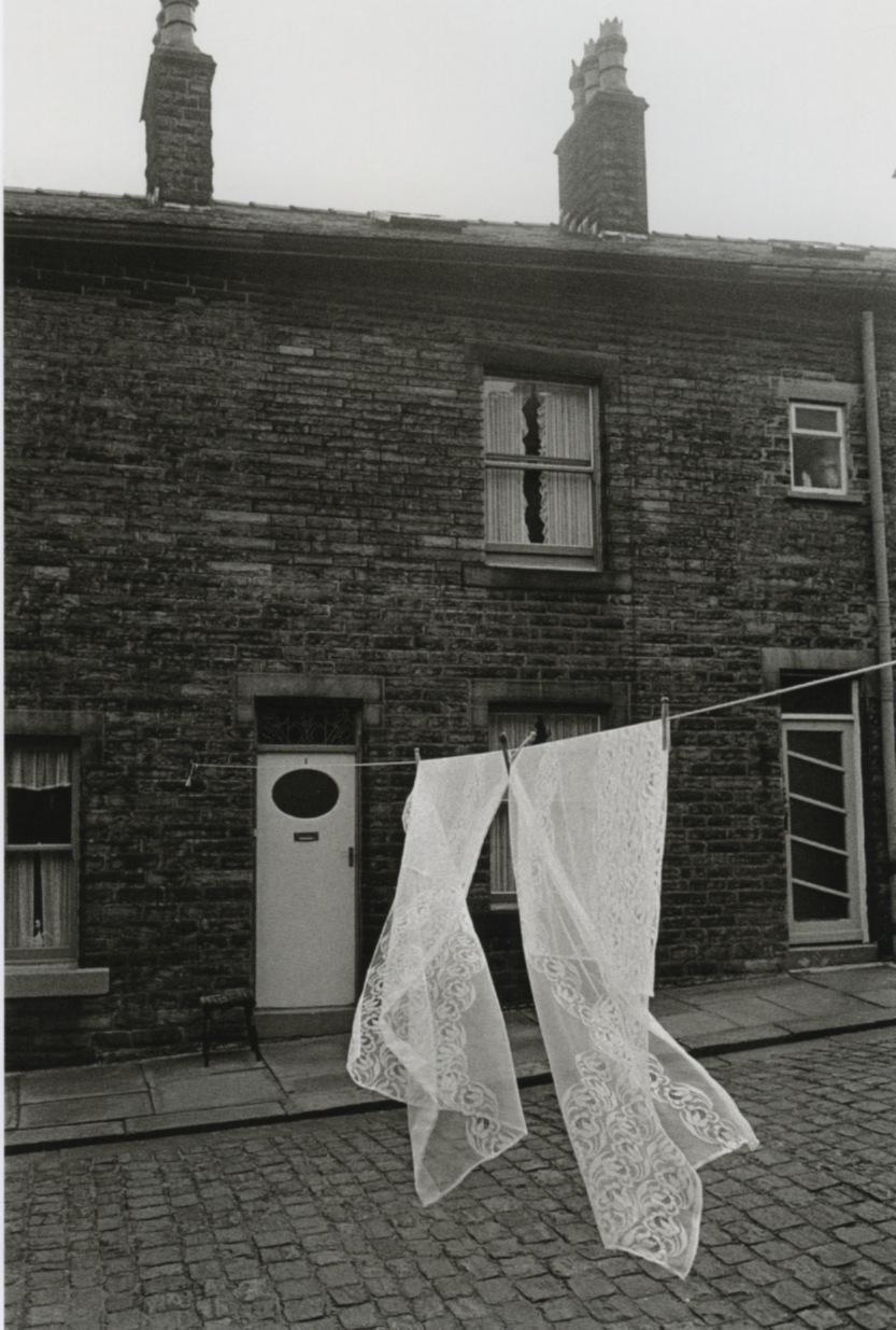 Cornholme, Calderdale, 1975-1980