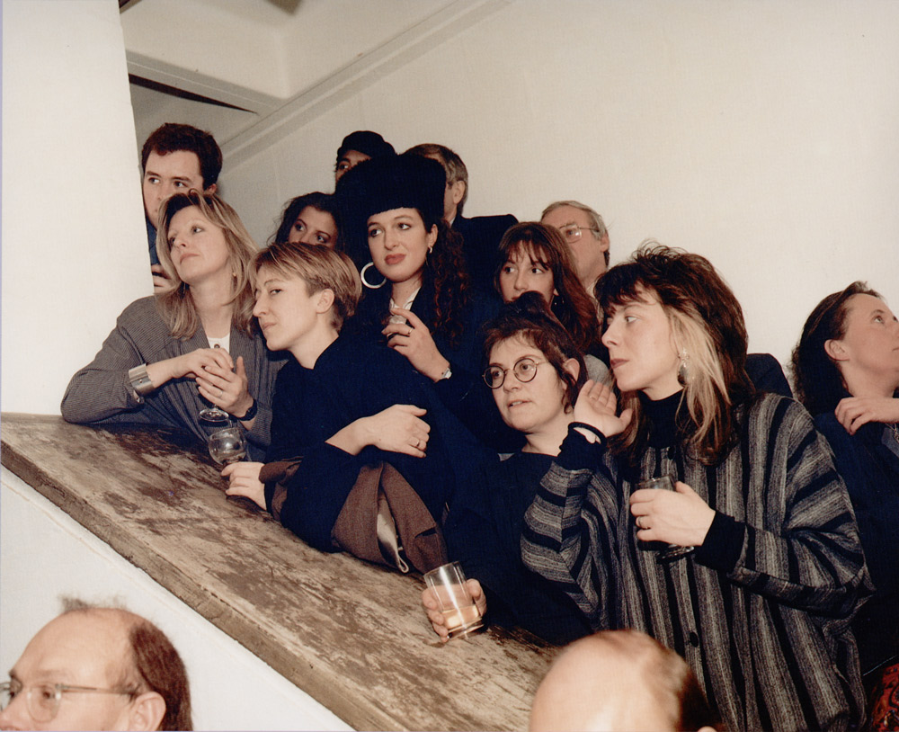 Contemporary Art Gallery,    1988