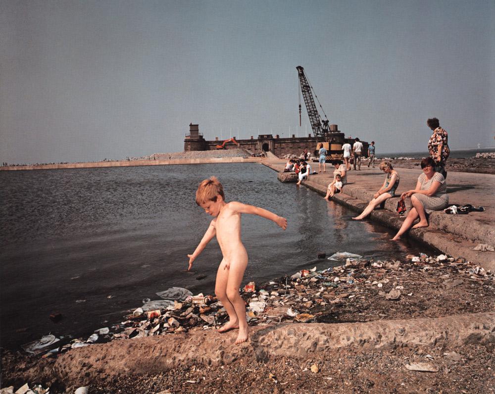 New Brighton ,1983-85