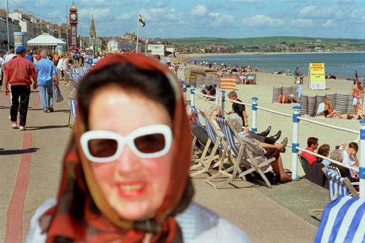 Weymouth , 2000