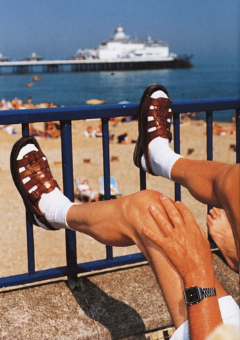Eastbourne , 2000