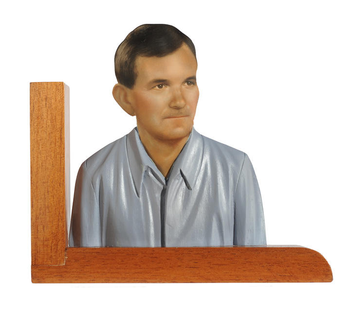 Autoportrait , 2009