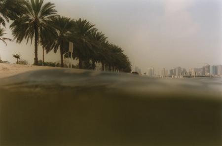 Dubai Creek, Dubai , 2009