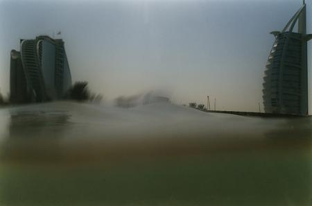 Jumeirah Beach, Dubai , 2009