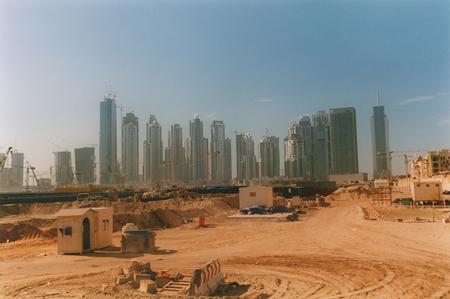 Dubai , 2009