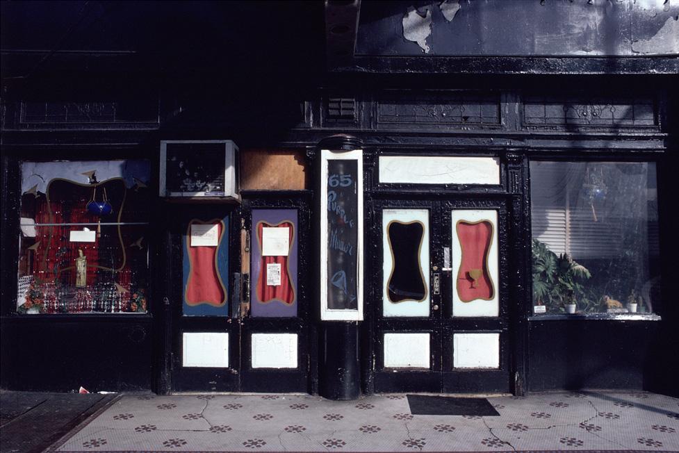 65 E. 125th St., Harlem , 1980