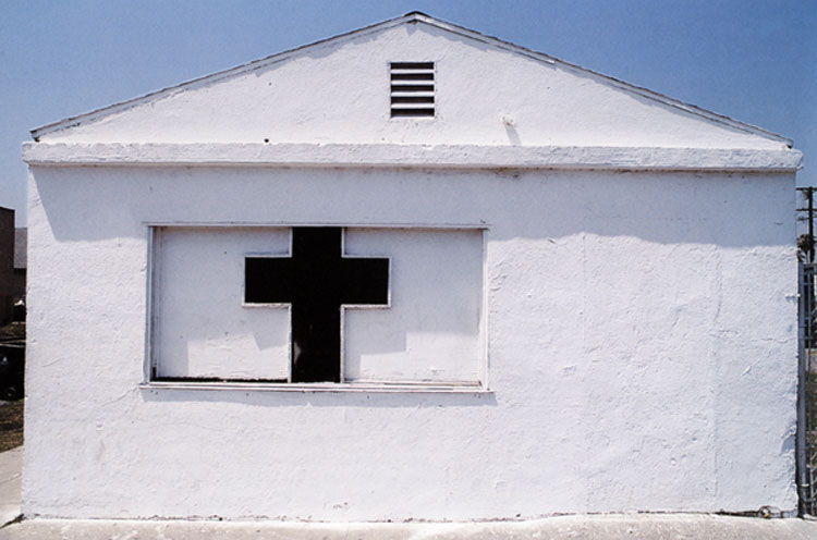 Cluster of Grapes Ministries, South Main Street, Los Angeles , 2000