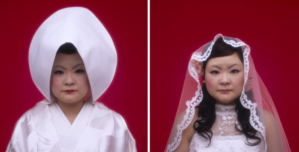 BRIDE (05 + 06)  , 2007