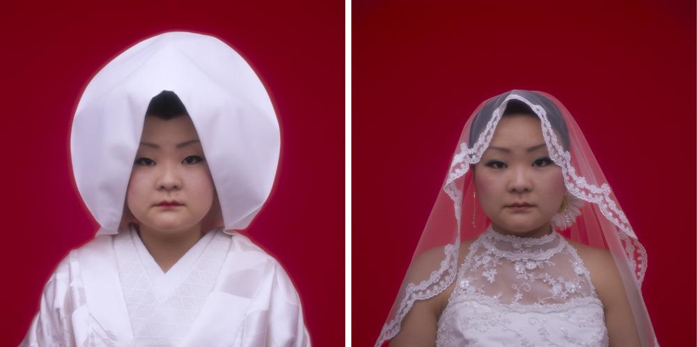 BRIDE (24 + 23)  , 2007
