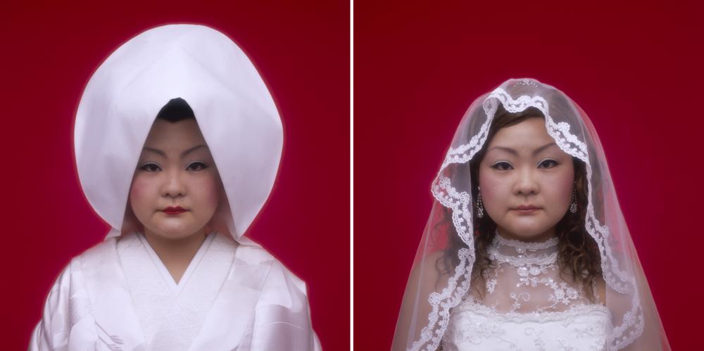 BRIDE (04 + 01)  , 2007