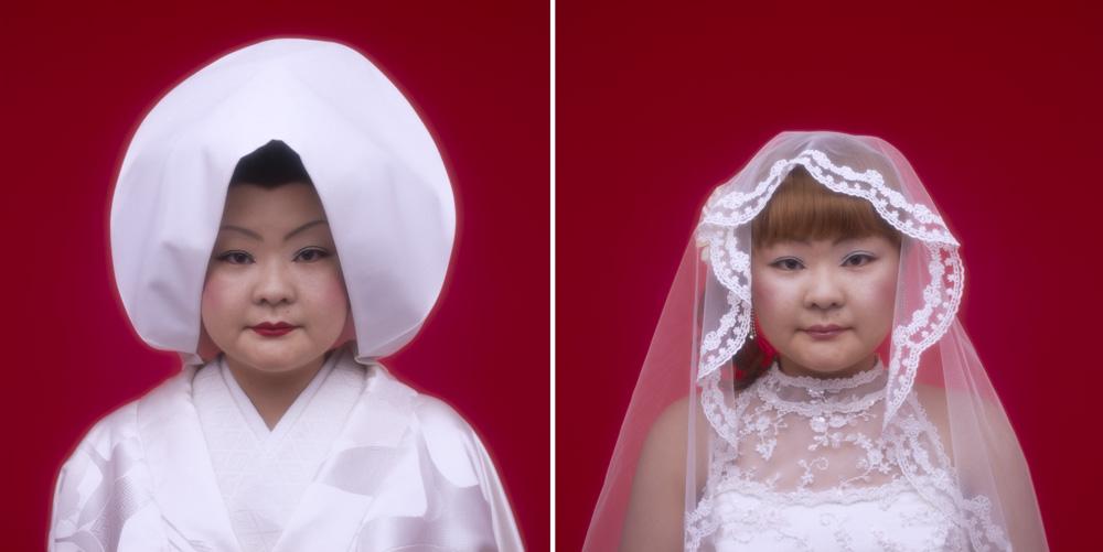 BRIDE (26 + 25)  , 2007