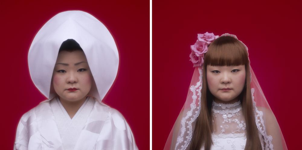BRIDE (19 + 20)  , 2007