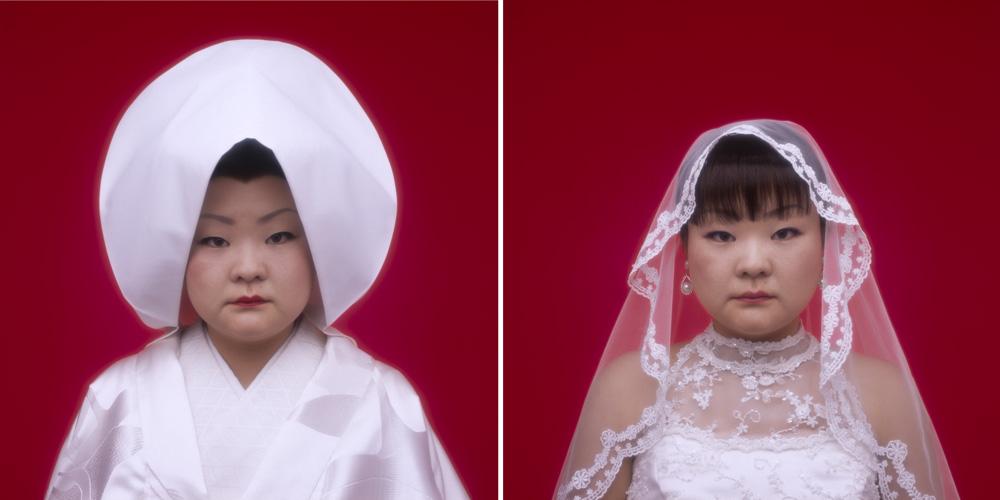 BRIDE (15 + 16)  , 2007