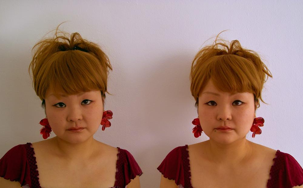 Mirrors 10,  2010
