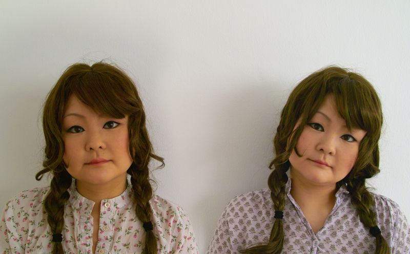 Tomoko Sawada, Mirrors 29 , 2010