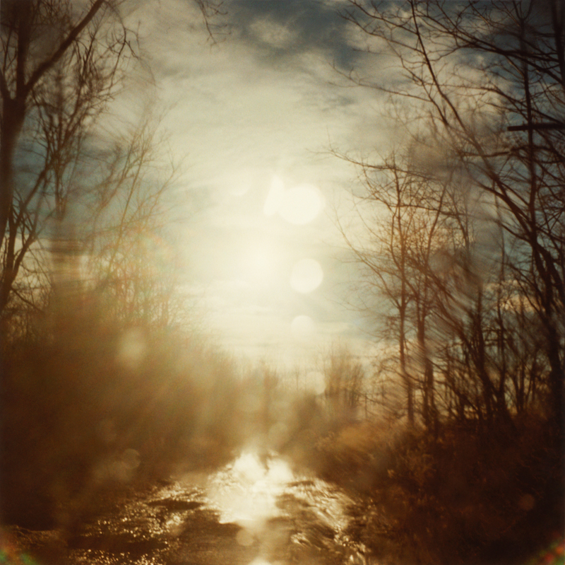 Todd Hido,  Untitled, #10282-a , From  Excerpts From Silver Meadows , 2011